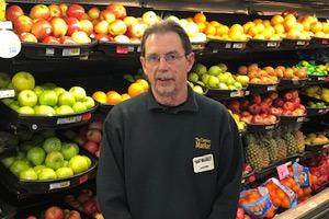 Photo of John Lesmeister - Produce